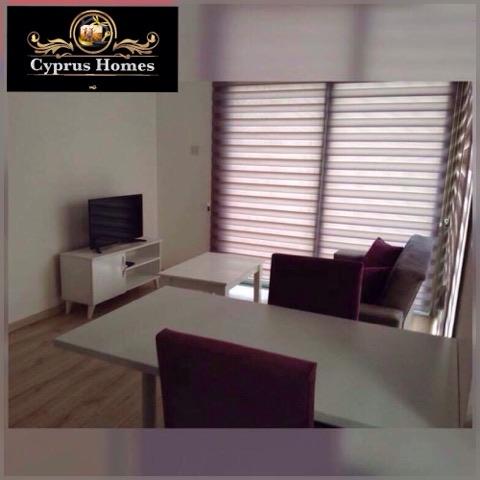 Brand New 1 Bedroom Apartment For Rent Location Near Nusmar market Girne.