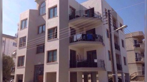 Nice 3 Bedroom Apartment For Sale Location Near to sulu camber Girne.