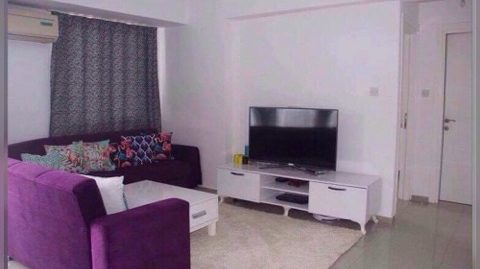 Elegant 1 Bedroom Apartment For Sale Location Opposite 20 Temmuz Stadium Girne (city center in this price don't miss out)