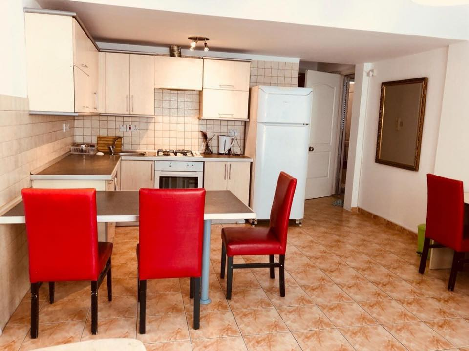 2 Bedroom Apartment For Sale Location Just Behind Colony Hotel Girne City Center.(Reduced Price!)