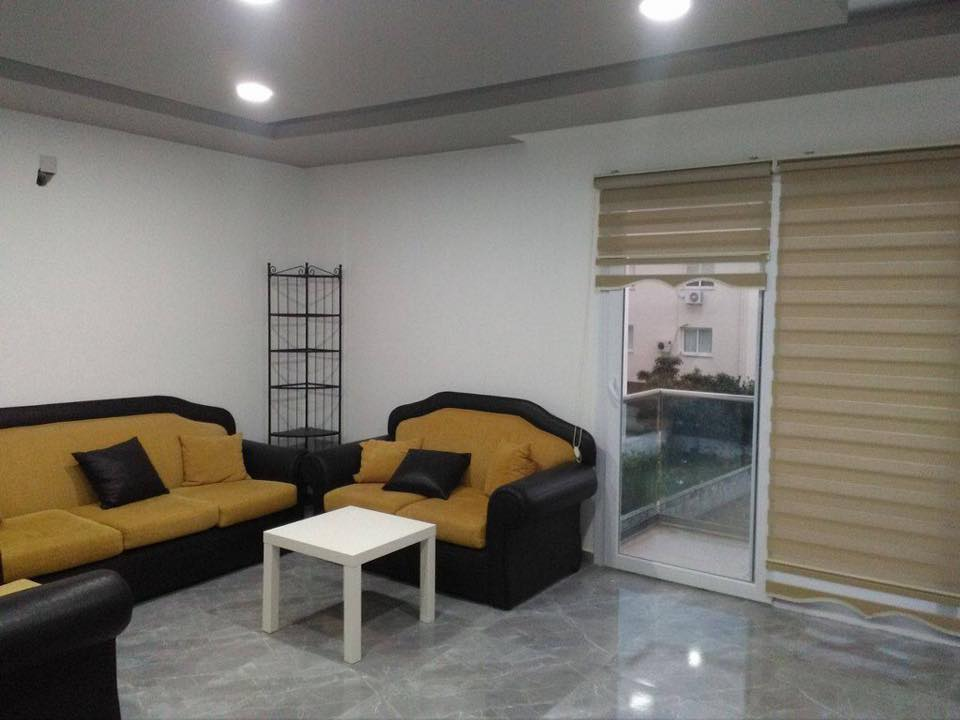 Nice 2 Bedroom Apartment for Sale Location Near to Lord Palace Hotel Girne.