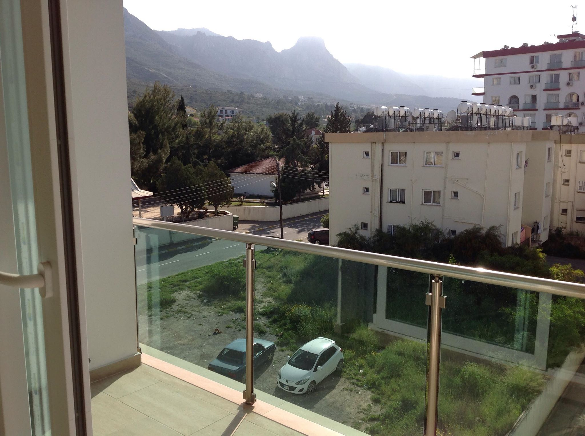 Nice 3 Bedroom Apartment For Sale views Location Near Big Mosque Girne.