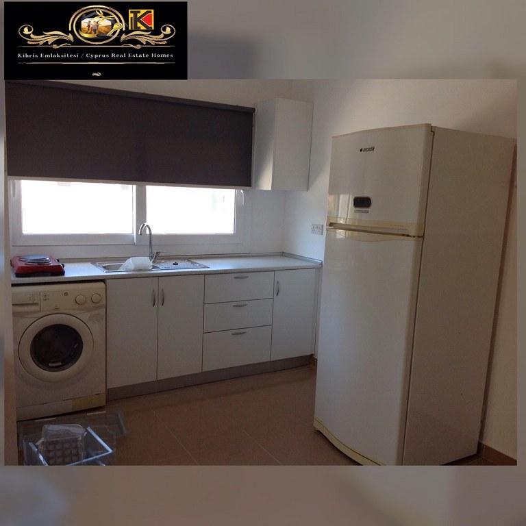 1 Bedroom Studio Apartment Location Karaoglanoglu Girne