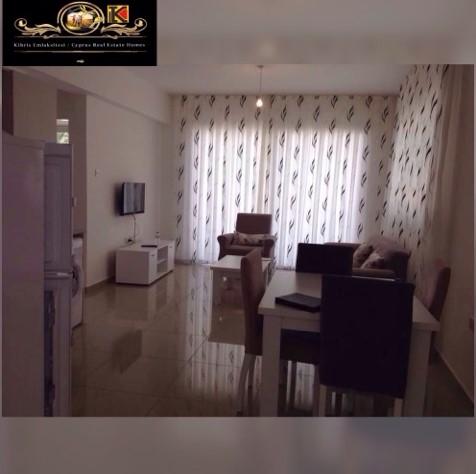 2 Bedroom Apartment For Rent Location Karaoglanoglu Girne