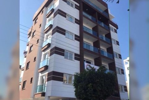 Girne Apartment