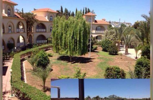 1 Bedroom Apartment For Rent Location Edremit Girne North Cyprus KKTC TRNC