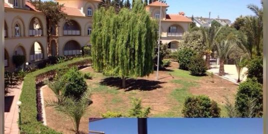 1 Bedroom Apartment For Rent Location Edremit Girne