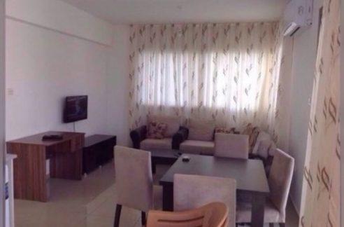 Nice 2 Bedroom Penthouse For Rent Location Near by Sea Karaoglanoglu Girne (with beautiful sea and mountain views) North Cyprus KKTC TRNC