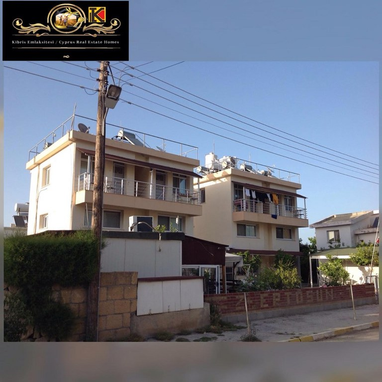 Apartment Buildings For Sale: 13 Studio Apartment Building For Sale Great Investment