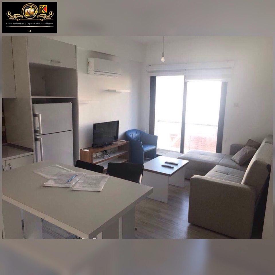 2 Bedroom Apartment For Rent Near To Nusmar Market Girne