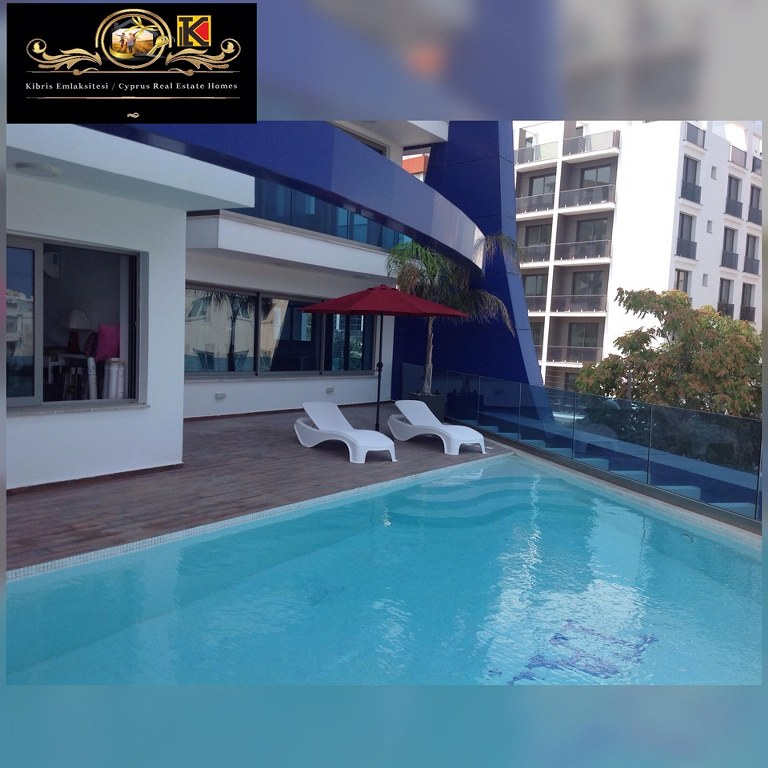 Luxurious 2 Bedroom Apartment For Rent Location Near Koton