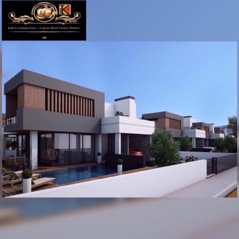 Adorable 3 Bedroom Villa For Sale Location Opposite soydan petrol pump Ozankoy Girne