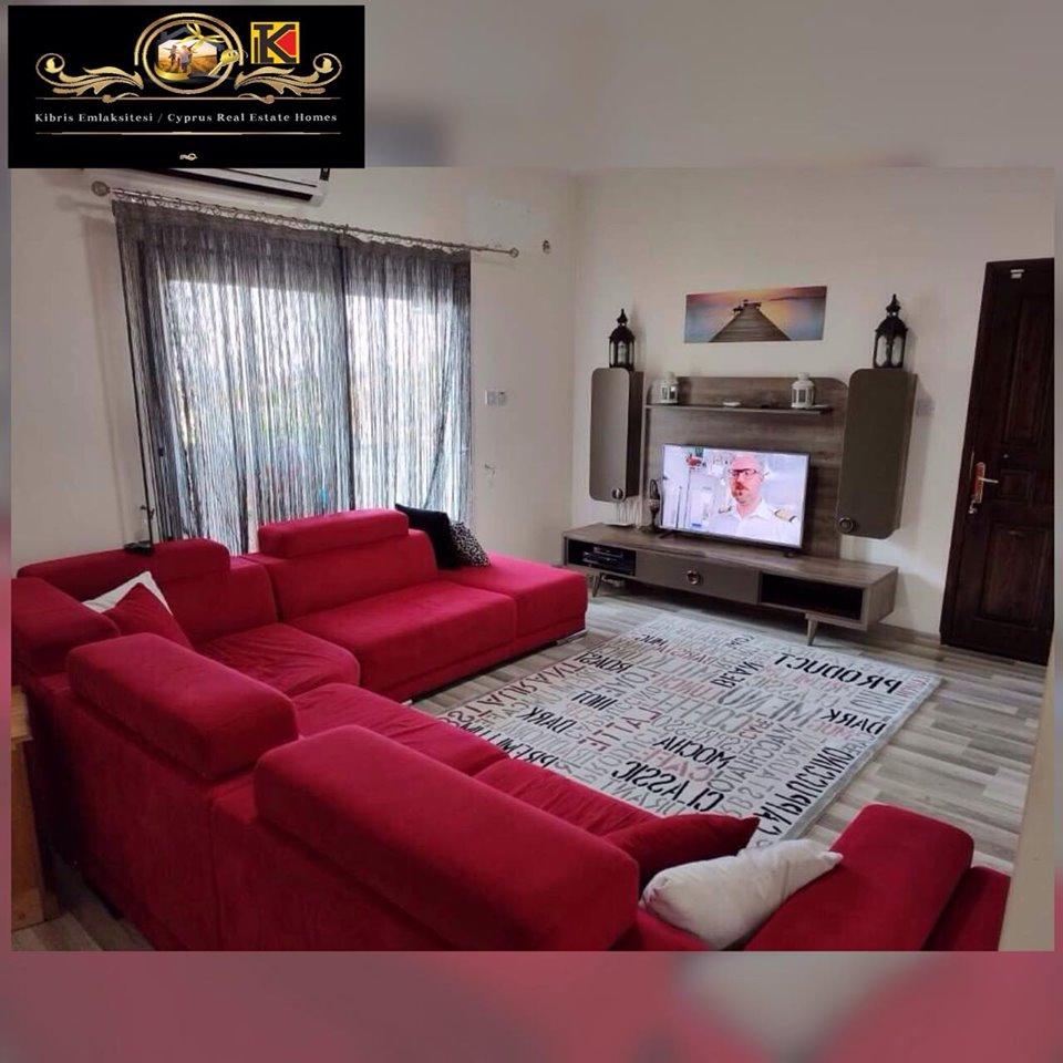 Nice 3 Bedroom Apartment For Sale Location Near Belediye Alsancak Girne (ungent sale Dont missout)