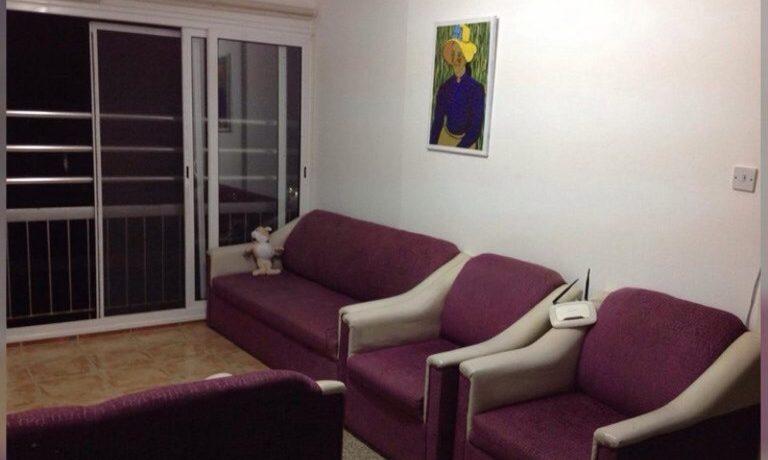3 Bedroom Apartment for Sale Location Near Oscar Hotel Girne(Massive Drop Down Price) (Turkish Title Deeds) North Cyprus KKTC TRNC