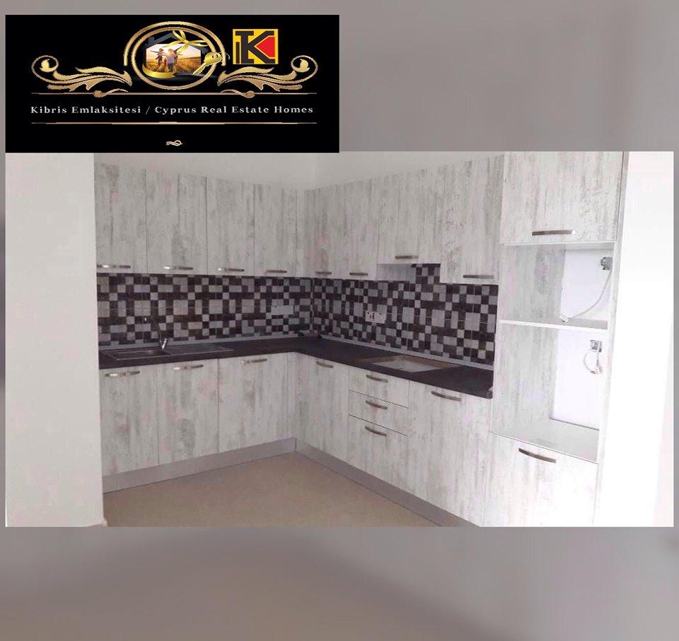 Brand New 2 Bedroom Apartment For Rent Location Near Hurdeniz Restaurant Girne