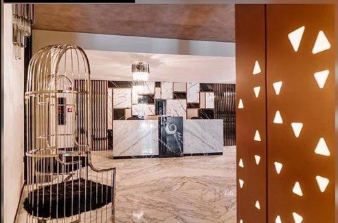 Elegant 2 Bedrooms Apartments For Rent Location Center Girne North Cyprus (KKTC)