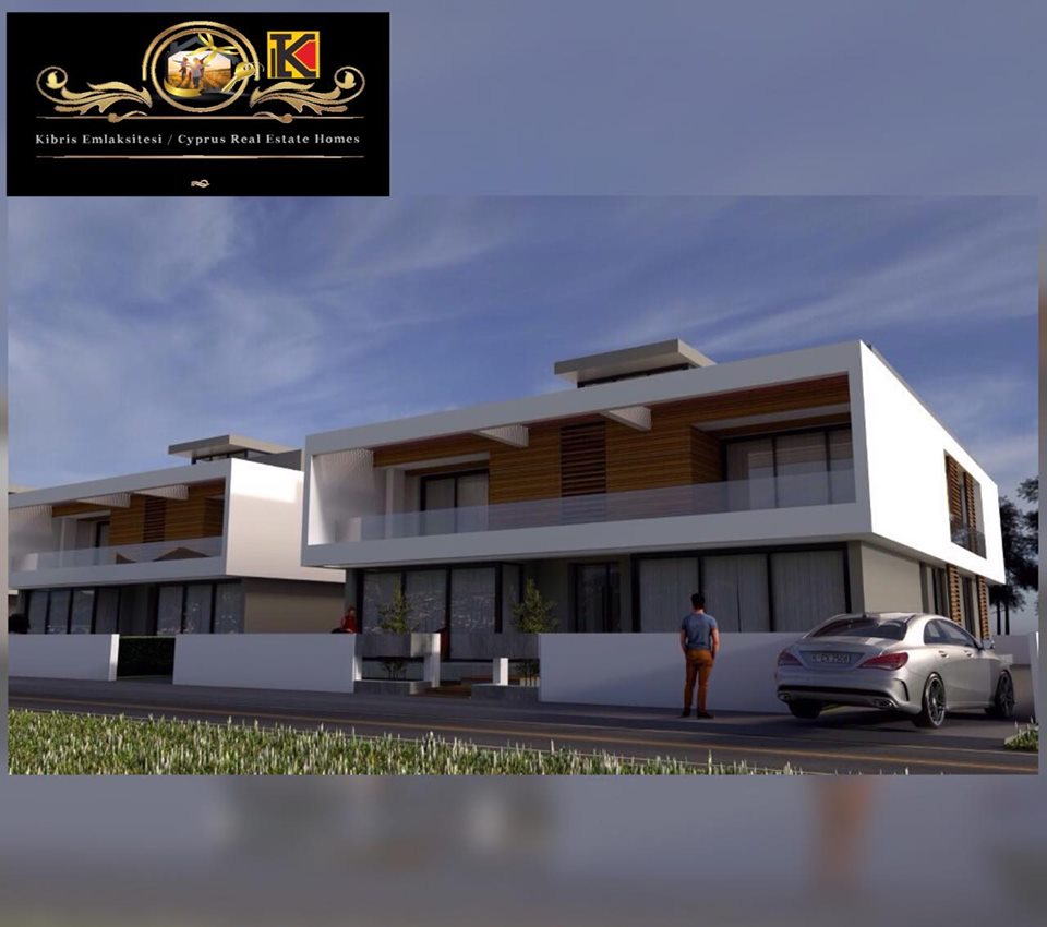 Nice 3 Bedroom Apartment For Sale Location Ozanakoy Girne