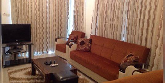 2 Bedroom Apartment For Rent Location Near Nusmar Market Patara City Girne
