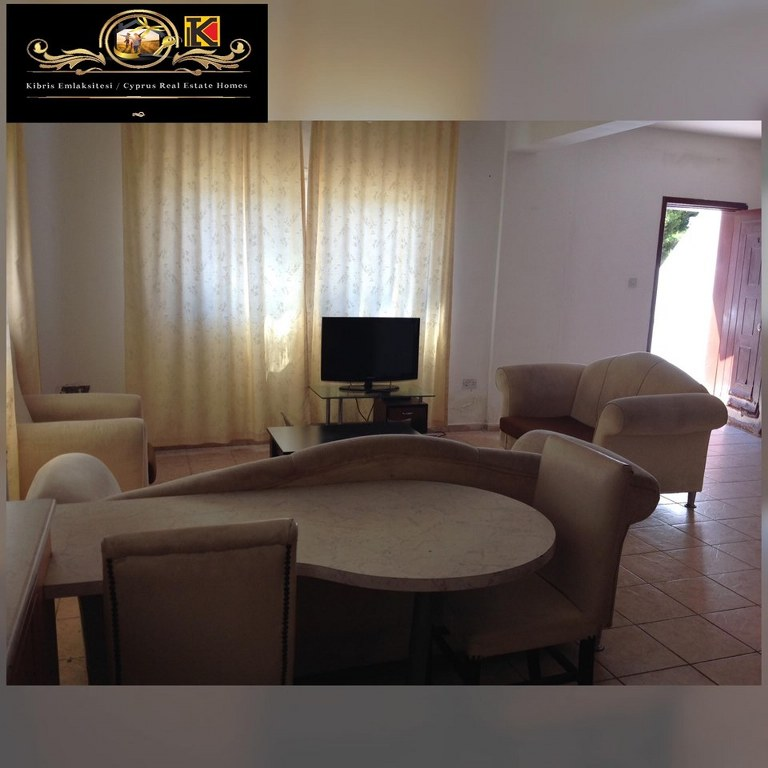 3 Bedroom Apartment For Rent Location Behind Ship Inn Hotel Zeytinlik Girne North Cyprus (KKTC)