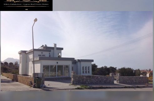 6 Bedroom Brandnew Villa For Sale Location Catalkoy Girne North Cyprus (KKTC)