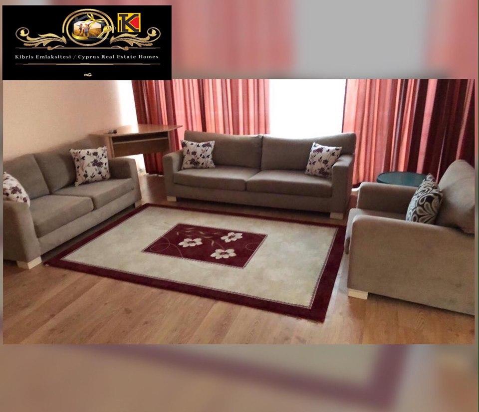 2 Bedroom Apartment For Rent Location Near Kasgar Market Girne