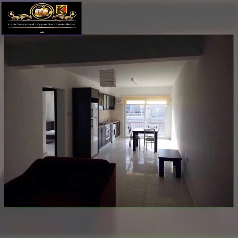 Nice 2 Bedroom Apartment For Rent Location Near to Sulu Chamber Girne.