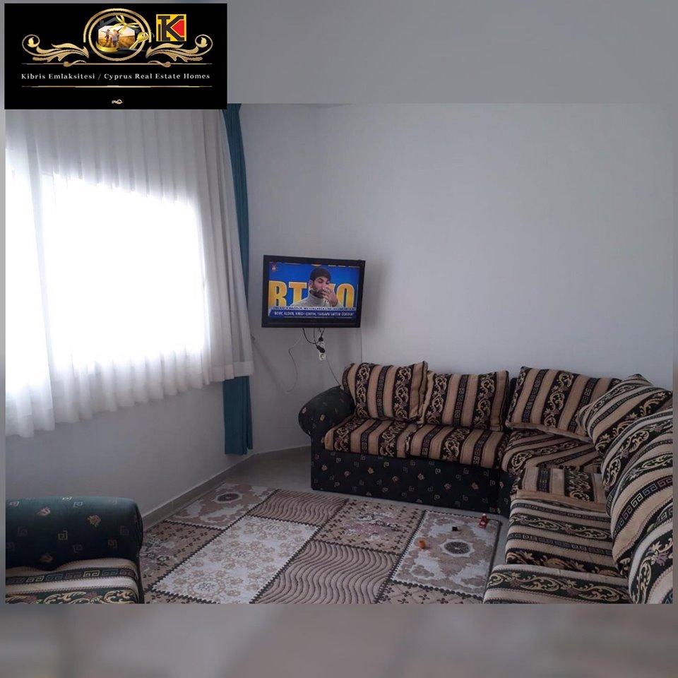 3 Bedroom Apartment For Rent location Victoria Site Near School Alsancak Girne