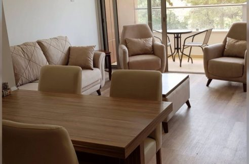 Nice 2 Bedroom Apartment For Location Near Wednesday Market (çarşamba pazarı) Girne North Cyprus (KKTC)