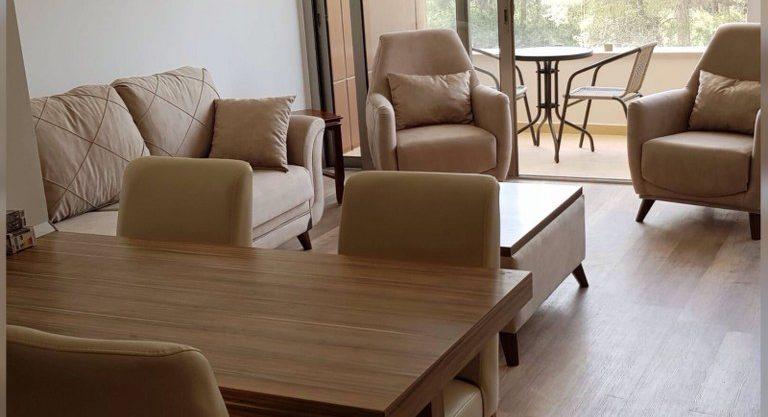 Nice 2 Bedroom Apartment For Location Near Wednesday Market (çarşamba pazarı) Girne North Cyprus (KKTC)