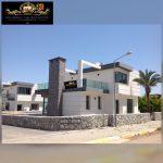 Nice and Brand New 3 Bedroom Villa For Sale Location Edremit Girne North Cyprus (KKTC)