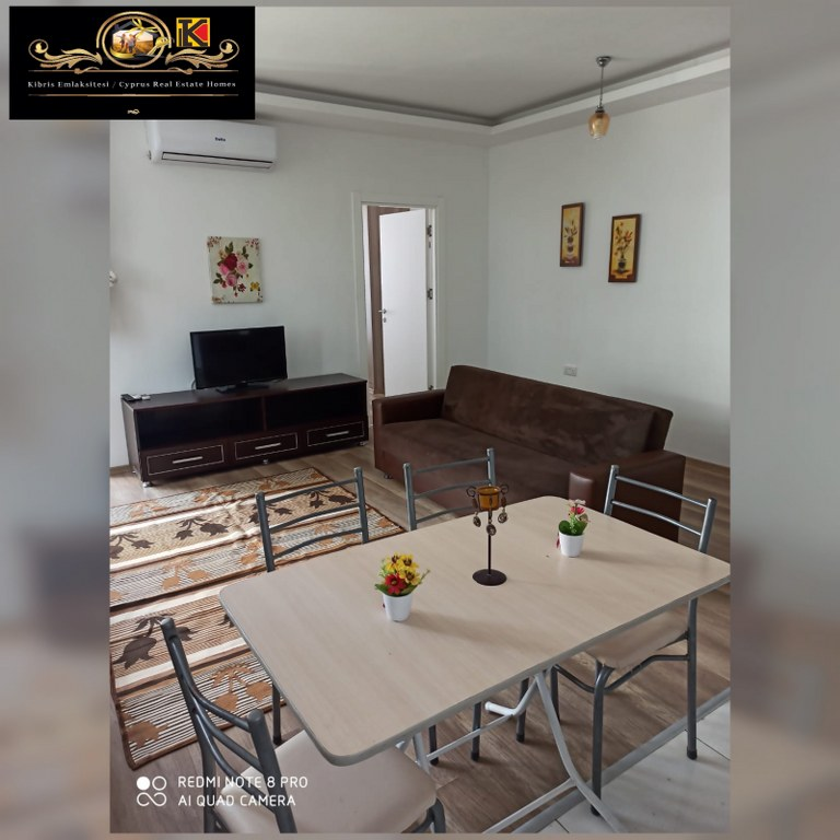 1 Bedroom Apartment For Sale Location Behind Kar Market Girne