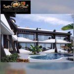 Sea Front 1 Bedroom Apartment For Rent Location Lapta Coastal Walkway (Lapta Yuruyus Yolu) Girne (Communal Swimming Pool)North Cyprus (KKTC)