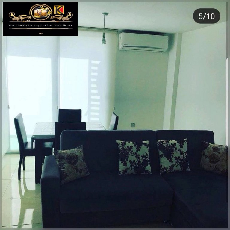 2 bedroom Apartment For Rent Behind Koton Turkcell Girne