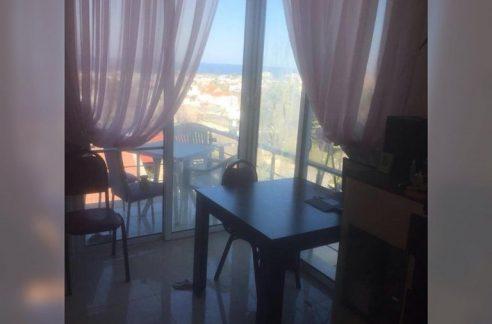 1 Bedroom Apartment For Rent Location Bektas Market Lapta Girne North Cyprus (KKTC)