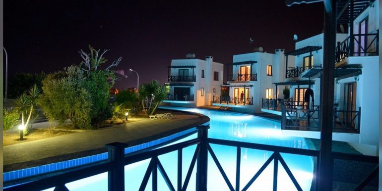 1,2,3 Bedroom Apartment And 3 Bedroom Villa For Sale Location Yesiltepe Girne North Cyprus (KKTC)