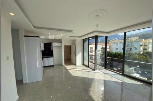 Nice 2 Bedroom Apartment For Sale Location Behind Atakara Market Alsancak Girne North Cyprus (KKTC)