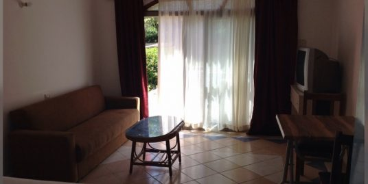 1 Bedroom Studio Apartment For Rent Location Near Hasan Uzun Petrol Pump Alsancak Girne.