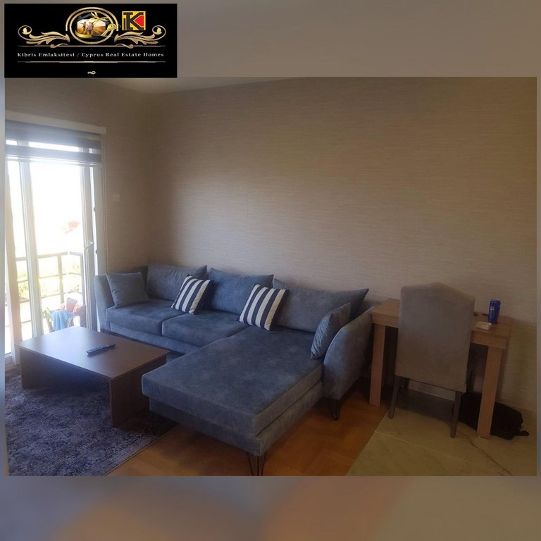 1 Bedroom Apartment For Sale Location Near Elexus Hotel Catalkoy Girne