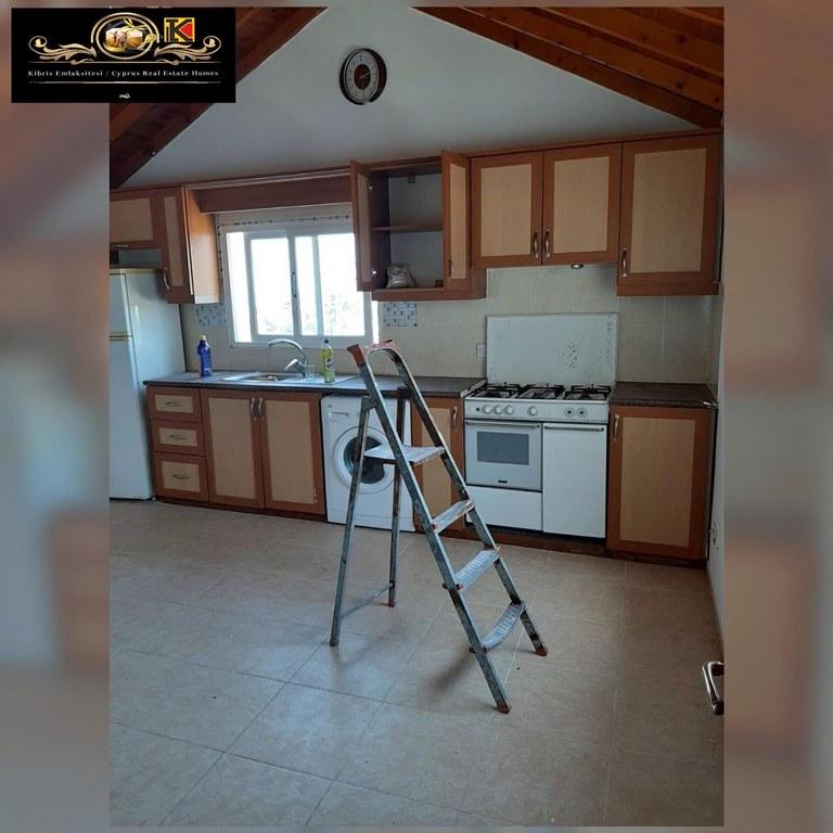 1 Bedroom House For Rent Location Karsiyaka Girne