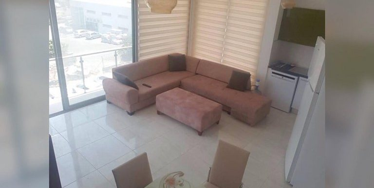 2 Bedroom Apartment For Rent Location New Harbour Opposite Lord Palace Hotel Girne North Cyprus (KKTC)