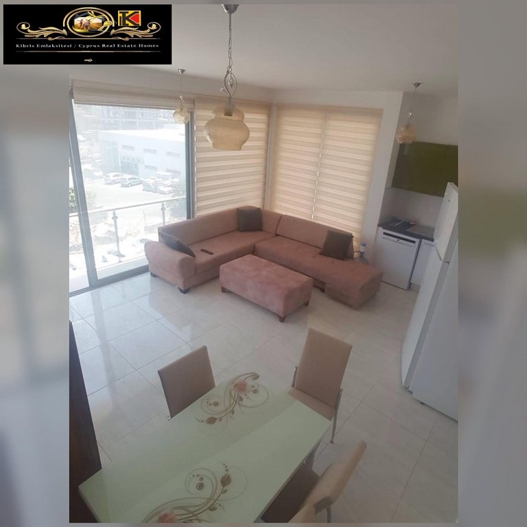 2 Bedroom Apartment For Rent Location New Harbour Opposite Lord Palace Hotel Girne