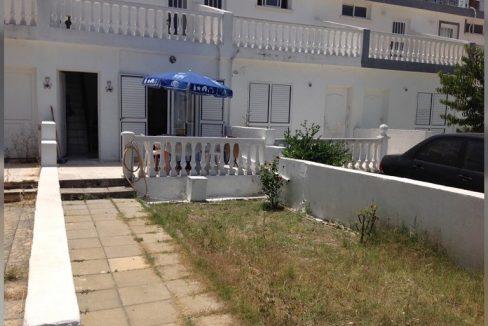 1 Bedroom Bungalow For Rent Location Near Merit Park Karaoglanoglu Girne North Cyprus (KKTC)