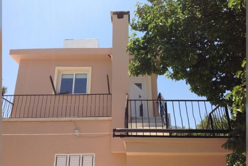 1 Bedroom Apartment For Rent Location Karaoglanoglu Girne North Cyprus (KKTC)