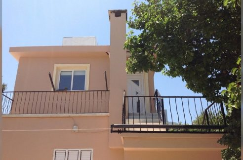 1 Bedroom Apartment For Rent Location Karaoglanoglu Girne North Cyprus (KKTC)
