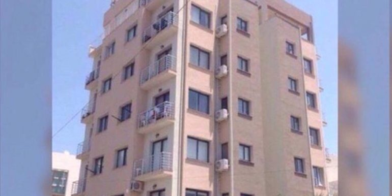 Nice 2 Bedroom Penthouse For Sale Location Center Girne North Cyprus (KKTC)