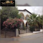 Traditional well-presented bright and spacious 3 Bedroom Villa For Sale Location Yesiltepe Girne North Cyprus (KKTC)