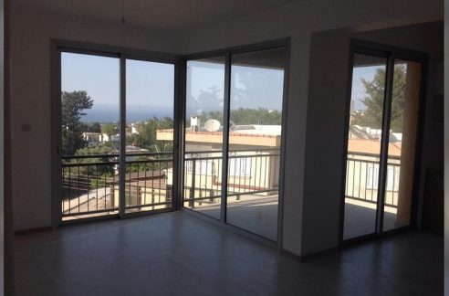 Nice 3 Bedroom Apartment For Sale Location Near Alsancak Municipality (Belediyesi) Girne North Cyprus (KKTC)