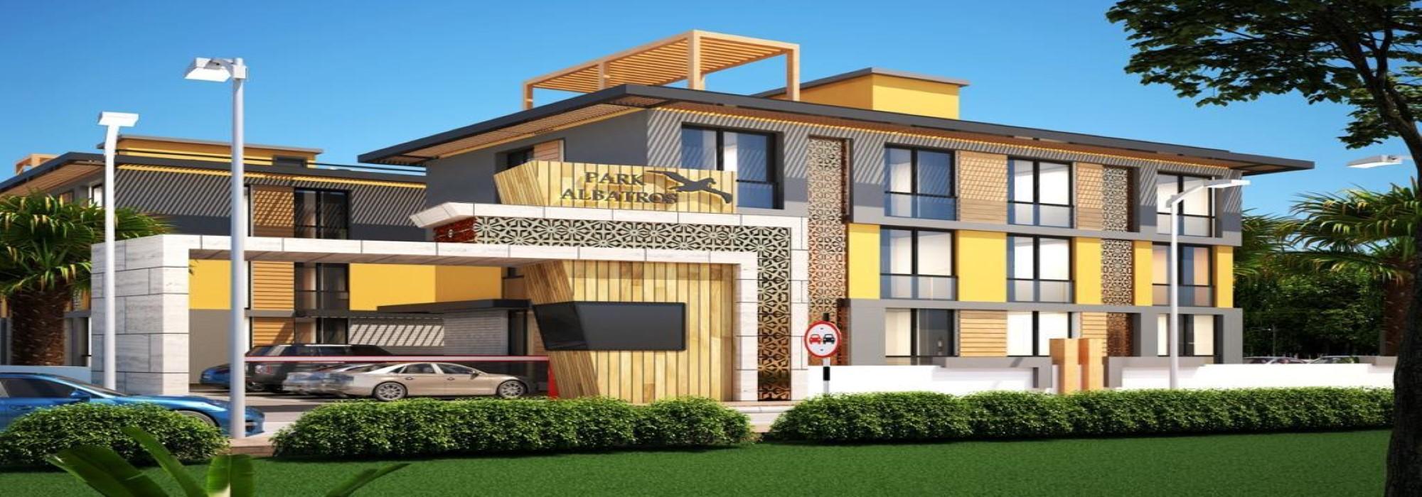 Nice 2 Bedroom Apartment For Sale Location Behind Atakara Market Alsancak Girne