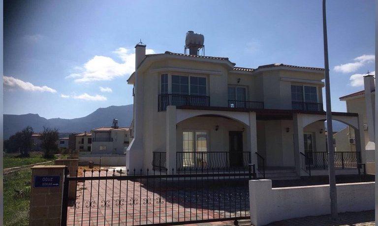 3 Bedroom Villa For Sale Location Opposite Elexus Hotel Catalkoy Girne North Cyprus (KKTC)