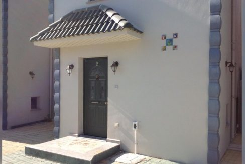Adorable 3 Bedroom and 2 Kitchen Triplex Bungalows For Sale Location Karaoglanoglu Girne North Cyprus (KKTC)